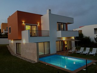 Contemporary Villa with private pool
