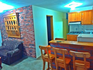 Apartamentos amoblados a 5 minutos de la piedra
