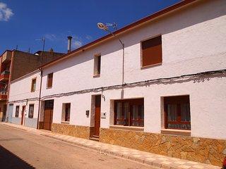 """Casa La Abuela"", Villamalea"