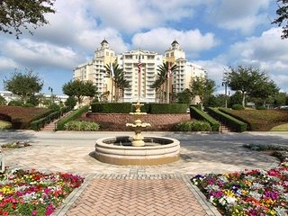 Wyndham Reunion Resort at Orlando