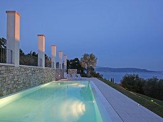 Stunning view, Gardone Riviera