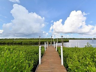 3 bedrooms vocation house by the water, Bradenton