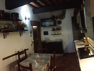 La casa di Gaspero, Roccastrada