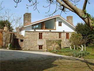 Villa in Malpica, Galicia, Malpica, Spain, Buño
