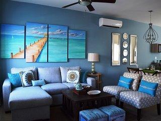 2 Bedrooms House,Poo,BBQ /Playa del Carmen