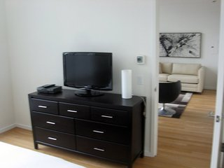 Furnished 1-Bedroom Apartment at 5th Ave & W 47th St New York, Nueva York