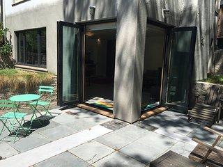 Furnished 2-Bedroom Duplex at Woolsey St & Hillegass Ave Berkeley