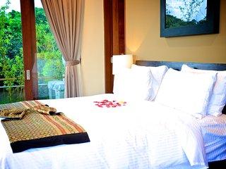 Villa Karang Kirana- Ocean View, Nusa Dua