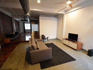 Center City Dream Loft, Filadelfia