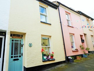 43704 Cottage in Appledore, Saunton