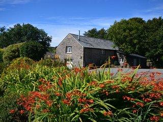 LOWIL Barn in Dartmoor Nationa, Horrabridge
