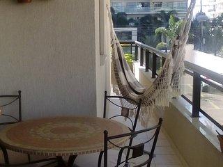 Apartment in Barra da Tijuca - Front Olimpico Park