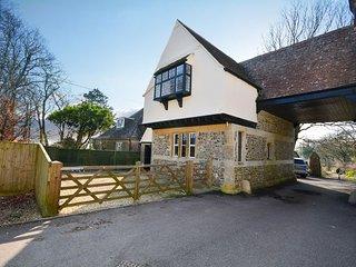 WESLO House in Lyme Regis, Shute