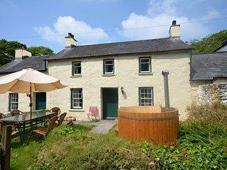 43998 Cottage in Cresswell Qua, Kilgetty