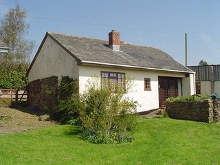 WASTA Cottage in Crediton, Tedburn St. Mary