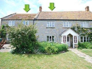 HNYTH Cottage in Glastonbury
