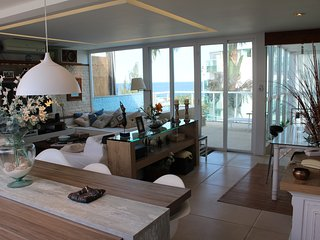 Rio Barra Penthouse by the Sea