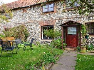 POCN8 Cottage in Stanhoe, Ringstead