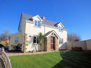 CORYC Cottage in Clovelly, Kilkhampton