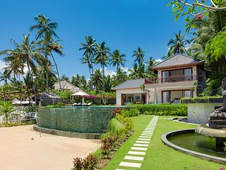 Stunning New 4 Bedroom Villa, Candidasa;