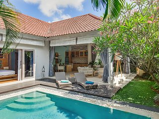 One Bedroom Garden Villa, Central Seminyak;