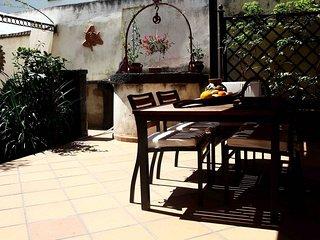 Casa Matilde, Roccalumera