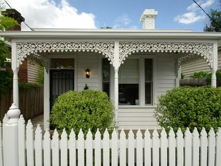 Boutique Stays - Marys Place
