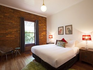 Boutique Stays - Parliament Place