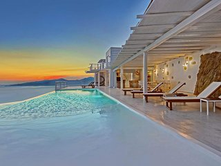 Concordia Villa, Mykonos Town