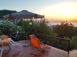 Villa Gibilmanna Cefalù, Cefalu