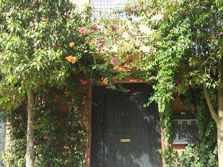 Villa Annakhil, Marrakech