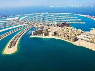 Fairmont 38, 1BR with Privet beach in the palm, Dubaï