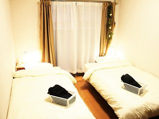 2min to JR Yamanote station+wifi, Toshima
