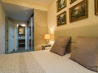 Apartamento en el centro a 10 minutos de la Plaza, Salamanca