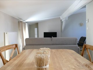 Verdun - T2 3 - Luxurious Apartment in the Heart of Bordeaux