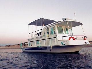 Barco Casa - Fuzeta