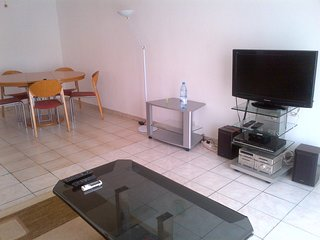 Appartement meuble deux pieces  Douala Bonamoussadi-Denver