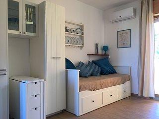 Terrata Apartments - lentischio, Golfo Aranci