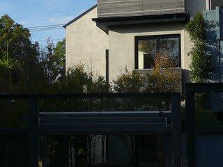 Exterior with carport