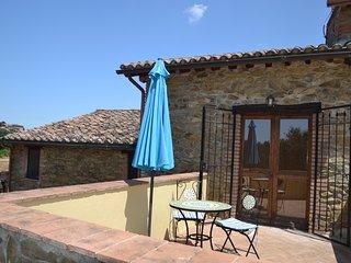 Casa Nestore Holiday Apartment Oliva, Castiglione della Valle