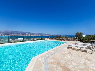 Villa Regina in Antiparos, Agios Georgios