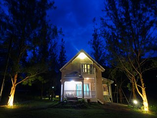 Brookside Valley Bungalow in Rayong 1