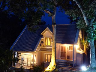 Brookside Valley Bungalow in Rayong 2