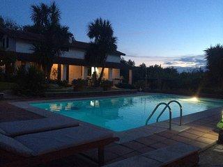 Espectacular Villa /GALICIA /playa/ Coruna