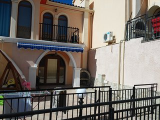 Sandapart Villa Romana 2 Floors Apartment, Elenite