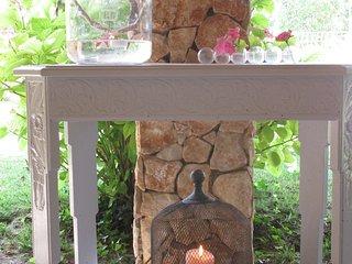 petit gîte en Provence, Mazan