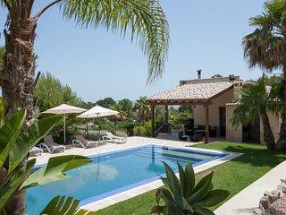 Casa Rural El Clavell, Corbera