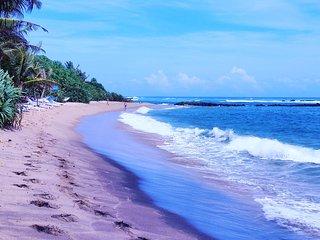 Blue ocean villa, Mirissa