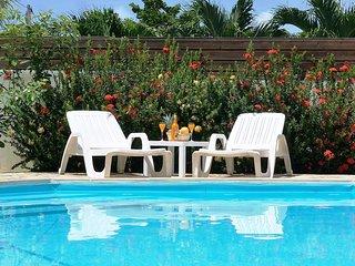 Studio 26 m2 - Résidence Macabou avec piscine