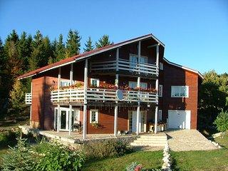 Family home rental, Fundata